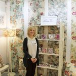 Decor floral de Louise Tiler