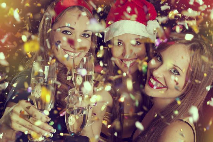 look fabulos de revelion