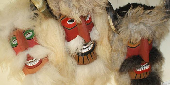 Masti cadouri traditionale romanesti