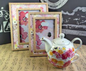 rame si ceainic de portelan, idei de cadouri