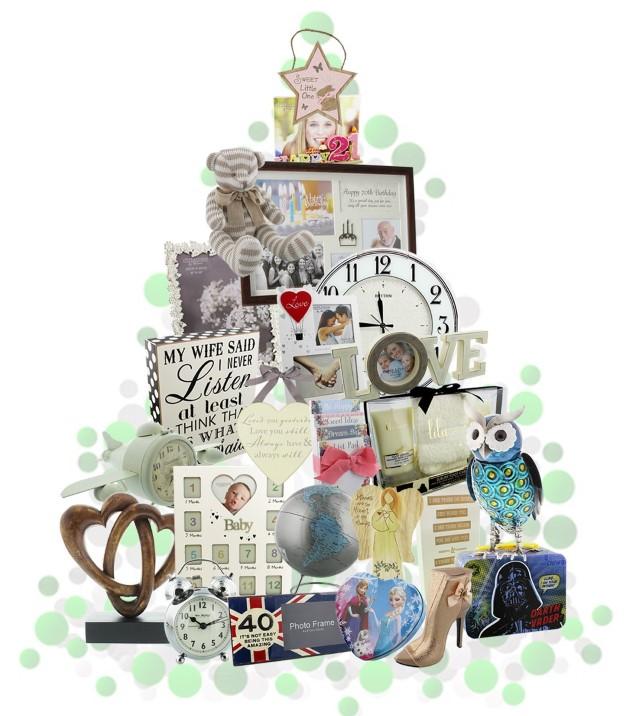 Ornamente de craciun si cadouri de sarbatori