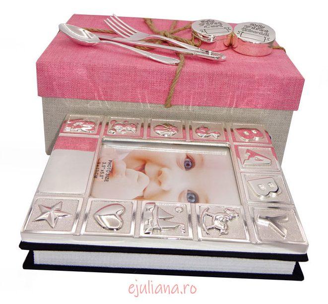 Cadouri pentru bebelusi fetita