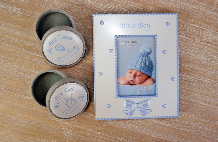 Cadouri amintire pentru bebelusi.