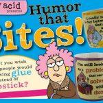 Cadouri haioase cu citate amuzante