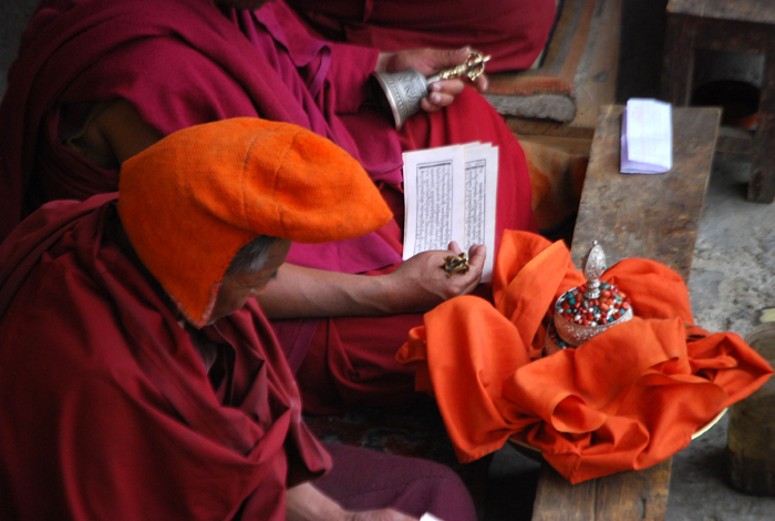 Dorja tibetana