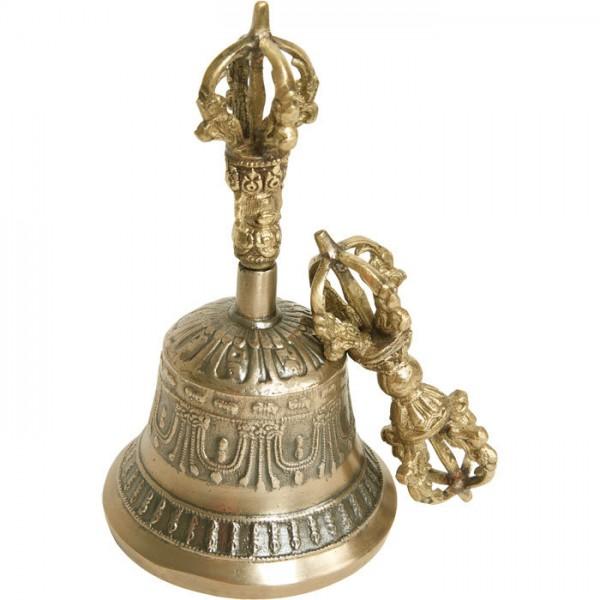Dorja si clopotelul tibetan