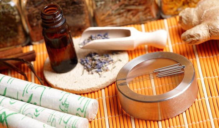 despre acupunctura tratament