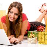 Motive pentru care trebuie sa cumperi cadouri online