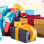 Despre cadouri inedite: cand si de ce sa le oferi