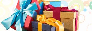 Cauti un magazin de cadouri in Bucuresti?