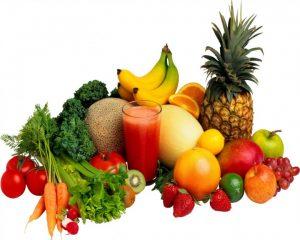 Beneficiile sucurilor naturale din fructe si legume