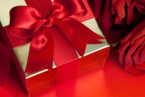 cutie de cadouri, Cutii de cadouri