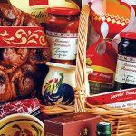 Cui oferim cadouri romanesti