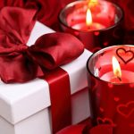 Ofera cadouri romantice