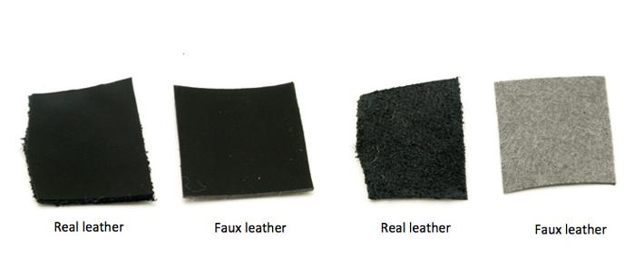 Piele ecologica sau piele naturala