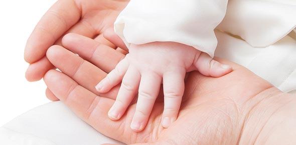 Un cadou pentru bebelus de 1 an, dar si pentru parinti