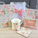 Cadouri de birou pentru femei organizate