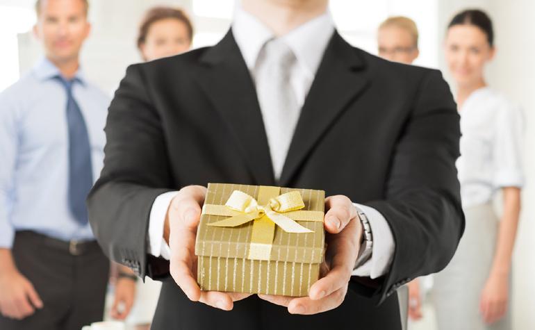 Idei de cadouri pentru sefi