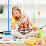 Sfaturi pentru curatenia de primavara