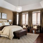 Cum alegi draperii pentru dormitor potrivite?