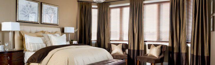 draperii pentru dormitor