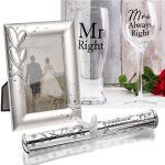 Un cadou de nunta special pentru a impresiona mirii