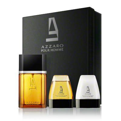 Set cadou parfum pentru barbati Azzaro