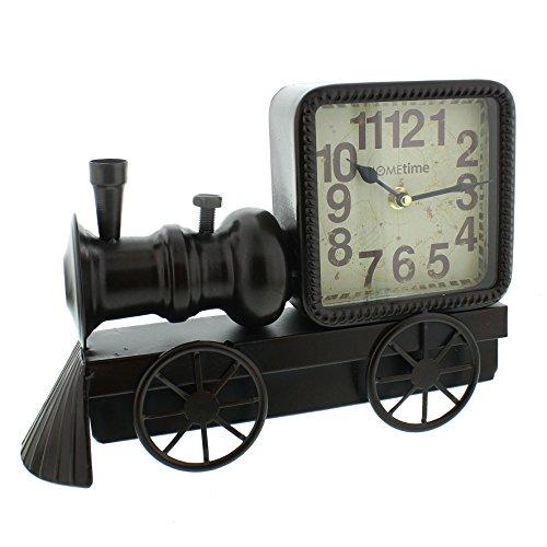 ceas locomotiva ceasuri cadou pentru birou