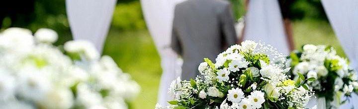 decor floral pentru nunta ta