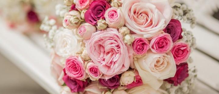Cum alegi un decor floral pentru nunta ta