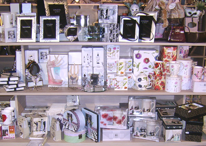 Magazin de cadouri in Bucuresti
