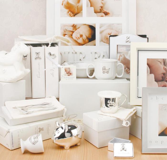 Recomandari si idei de cadouri pentru bebelusi