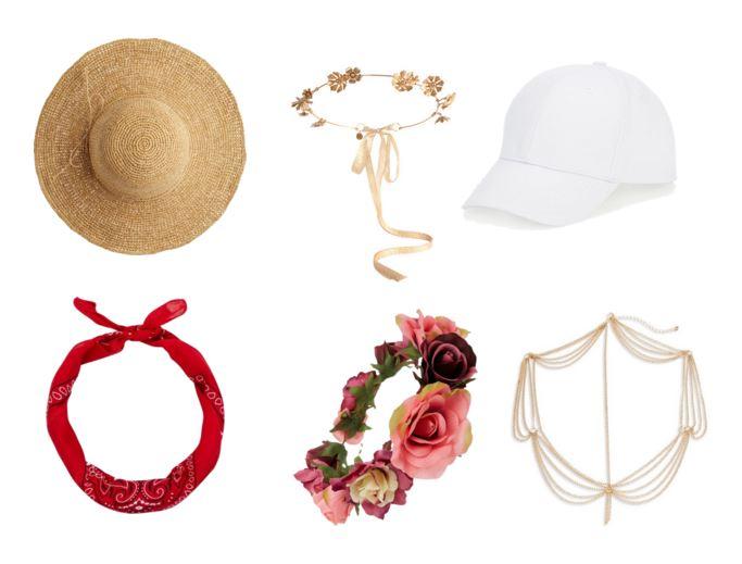 Top 5 accesorii pentru vara.