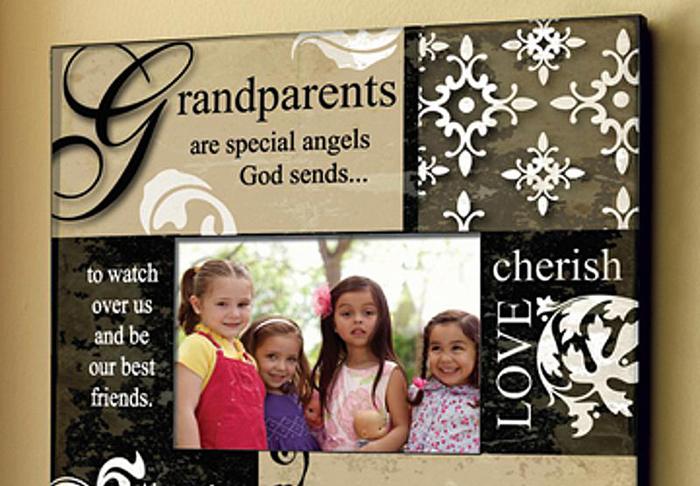 Rama cadouri pentru bunici