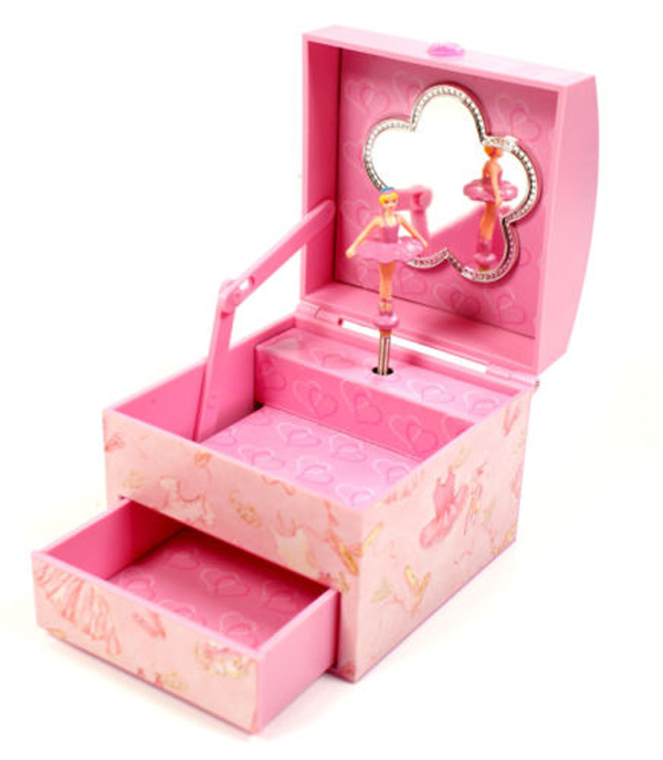 Cadouri pentru fetite cochete.