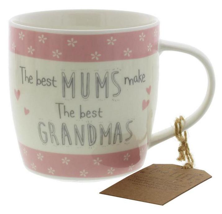 Cadouri pentru bunici