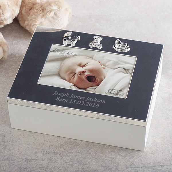 Caseta bebelusului