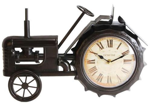 ceasuri de birou, ceas tractor