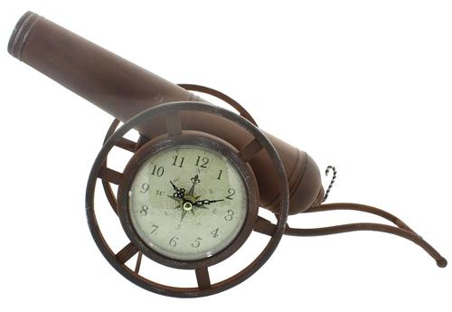 ceasuri de birou, ceas tun