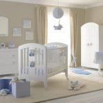 Camera bebelusilor si idei pentru decor