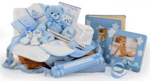 9 lucruri pentru bebelus