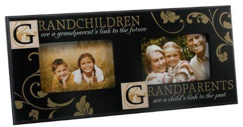 cadouri pentru bunici rama pentru nepoti