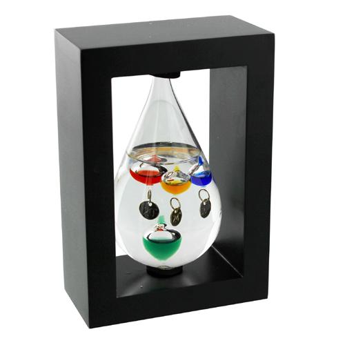 termometru Galileo Galilei cadouri pentru tata