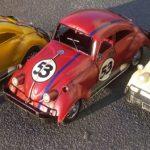 Idei de cadouri pentru pasionatii de masini