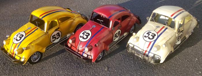 Cadouri pentru pasionatii de masini.
