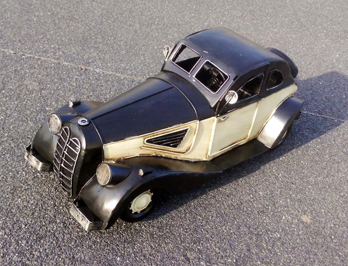 Cadouri pentru pasionatii de masini, Ce inseamna sa ai o pasiune pentru machete auto si cum poti sa o cultivi?