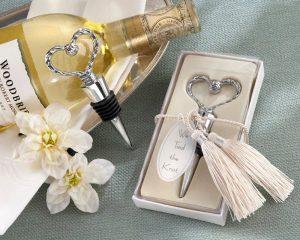 Marturii de nunta potrivite pentru invitati.
