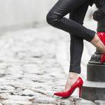 Pantofi de dama, accesoriul necesar intr-o vestimentatie