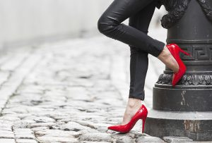 pantofi cu toc, pantofi de dama,pantofi de piele