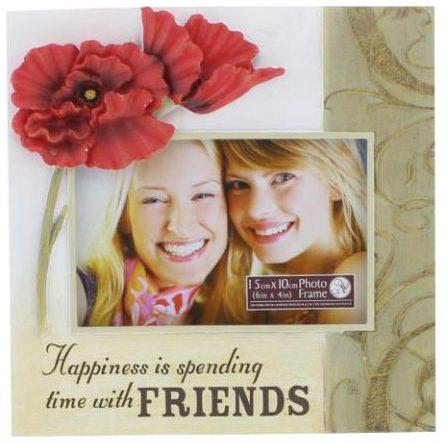 rama foto Cadouri pentru prietena ta